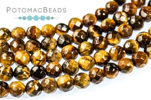 Other Beads & Supplies / Gemstones / Tigereye
