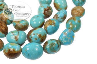 Other Beads & Supplies / Gemstones / Turquoise (Authentic/Natural)