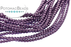 Other Beads & Supplies / Pearls / Glass Pearls