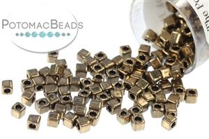 Seed Beads / Miyuki Cubes (1.8mm)
