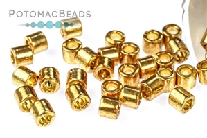 Seed Beads / Miyuki Delicas (8/0)