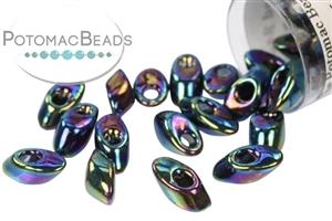 Seed Beads / Miyuki Long Magatamas