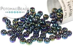 Seed Beads / Miyuki Seed Beads (8/0)