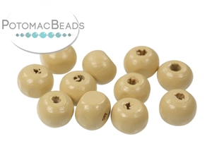 Jewelry Making Supplies & Beads / Natural Beads and Miscellaneous / Wood Beads