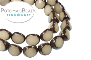 Jewelry Making Supplies & Beads / Natural Beads and Miscellaneous / Coconut and Nut