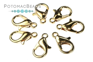 Jewelry Making Supplies & Beads / Metal Beads & Beads Findings / Metal Clasp