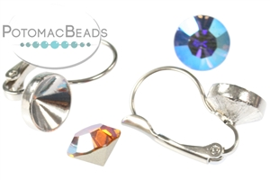 Jewelry Making Supplies & Beads / Metal Beads & Beads Findings / Headpins & Earwires