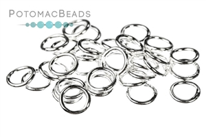 Jewelry Making Supplies & Beads / Metal Beads & Beads Findings / Jump Rings & Ring Links