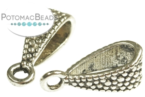 Jewelry Making Supplies & Beads / Metal Beads & Beads Findings / Bails