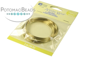 Jewelry Making Supplies & Beads / Wire & Stringing Materials / Artistic Wire
