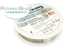 Jewelry Making Supplies & Beads / Wire & Stringing Materials / Stringing Wire