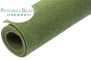 Jewelry Making Supplies & Beads / Ultrasuede Fabric & Beading Foundations