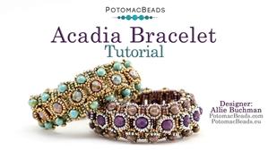 How to Bead Jewelry / Beading Tutorials & Jewel Making Videos