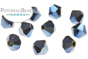 Jewelry Making Supplies & Beads / Beads and Crystals / Bicones CrystalBeads / Swarovski Bicones 4mm
