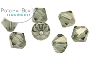 Jewelry Making Supplies & Beads / Beads and Crystals / Bicones CrystalBeads / Swarovski Bicones 6mm