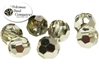 Other Beads & Supplies / Crystals / Preciosa Round Crystals 4mm