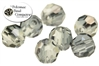 Other Beads & Supplies / Crystals / Preciosa Round Crystals 6mm
