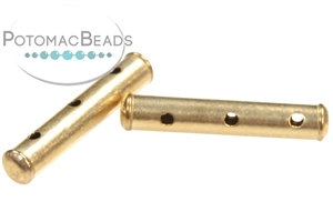 Jewelry Making Supplies & Beads / Metal Beads & Beads Findings / Beads / Gold Vermeil Beads