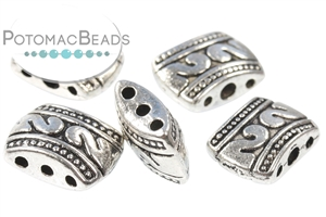 Jewelry Making Supplies & Beads / Metal Beads & Beads Findings / Beads / Pewter Beads