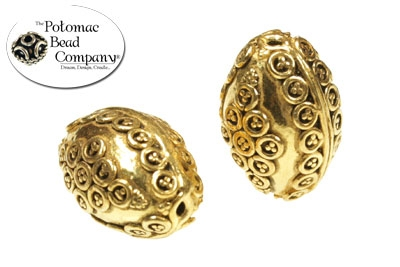Other Beads & Supplies / Metal Beads & Findings / Beads / Gold Plated Beads