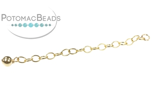 Other Beads & Supplies / Metal Beads & Findings / Chain / Gold & Vermeil Chain