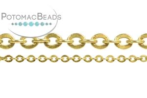 Jewelry Making Supplies & Beads / Metal Beads & Beads Findings / Chain / Brass Chain
