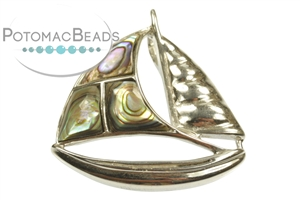 Jewelry Making Supplies & Beads / Metal Beads & Beads Findings / Charms & Pendants / Sterling Silver Charms & Pendants