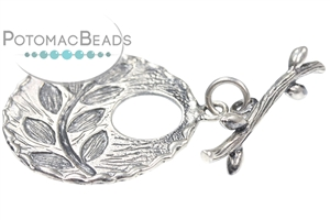 Other Beads & Supplies / Metal Beads & Findings / Clasps & Toggles / Sterling Silver Clasps