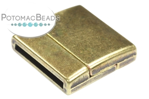 Other Beads & Supplies / Metal Beads & Findings / Clasps & Toggles / Brass Clasps
