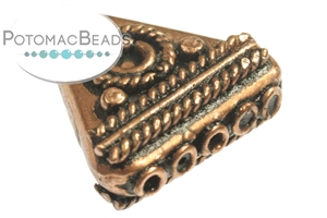 Other Beads & Supplies / Metal Beads & Findings / Links, Connectors & Filigree Components / Copper Links & Connectors
