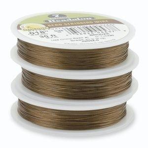 Jewelry Making Supplies & Beads / Wire & Stringing Materials / Stringing Wire / Beadalon 7 Strand