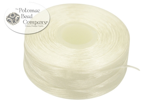 Other Beads & Supplies / Wire & Stringing Materials / Thread (assorted) / Nymo