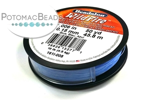 Jewelry Making Supplies & Beads / Wire & Stringing Materials / Thread (assorted) / WildFire