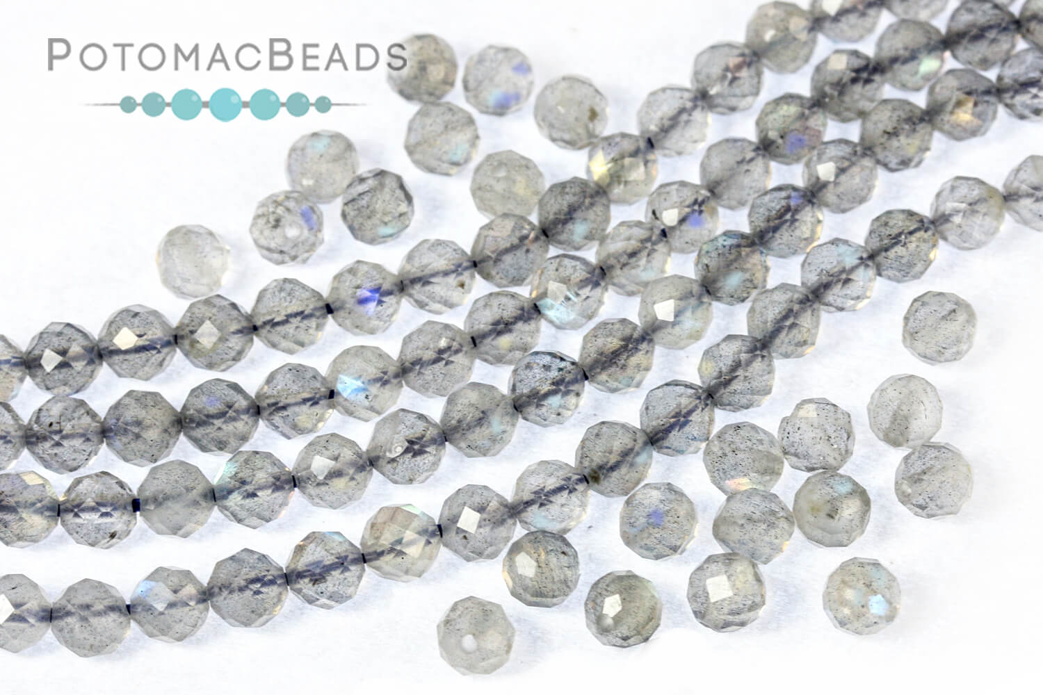 Other Beads & Supplies / Gemstones / Labradorite