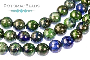 Other Beads & Supplies / Gemstones / Azurite