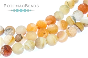 Other Beads & Supplies / Gemstones / Druzy & Druzy Agates