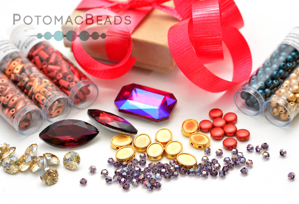 Jewelry Making Supplies & Beads / Gifts & Collections