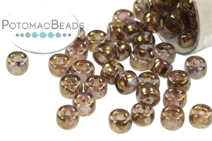 Seed Beads / Czech Matubo Seed Beads / Czech Matubo Beads (Size 8/0)