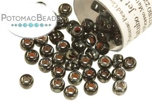 Czech Pressed Glass Beads / All Matubo Beads / Matubo Beads (Size 8/0)