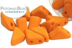 Czech Pressed Glass Beads / Tango Beads