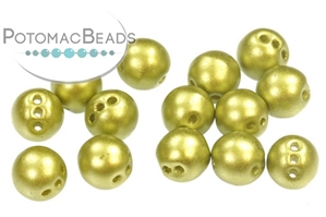 Czech Glass / RounTrio® Beads