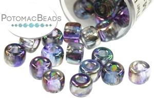 Seed Beads / Czech Matubo Seed Beads / Czech Matubo Beads (6/0)