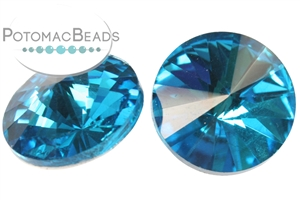 Potomac Exclusives / Potomac Crystals (All) / Potomac Crystal Rivoli / Potomac Crystal Rivoli 14mm