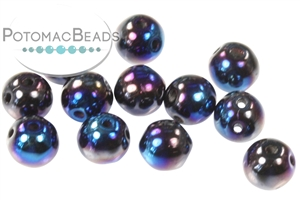 Czech Glass / RounDuo® Beads