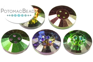 Potomac Exclusives / Potomac Crystals (All) / Potomac Crystal Buttons