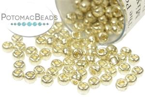 Seed Beads / Miyuki Seed Beads Size 11/0 / Miyuki Seed Beads Size 11/0 Duracoat Colors