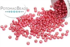 Seed Beads / Miyuki Seed Beads (15/0) / 15/0 Duracoat Galvanized Colors