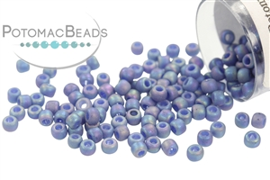 Seed Beads / Toho Seed Beads (11/0) / Toho 11/0 Semi Glazed Colors