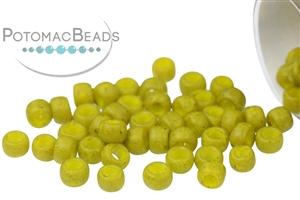 Seed Beads / Toho Seed Beads Size 8/0 / Toho Seed Beads Size 8/0 Semi-Glazed Colors
