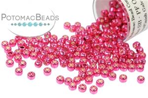 Seed Beads / Toho Seed Beads 11/0 / Toho11/0 Permafinish Beads